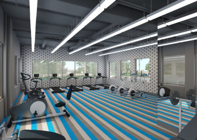 236FifthAloftFitnessCenter