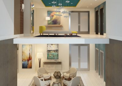 condo & mezz lobby section sept14