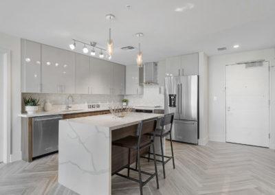 Luxury Model Kitchen