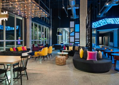 Aloft Delray Beach Hotel Remix Lounge